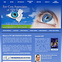 Eye Care Associates of New Jersey