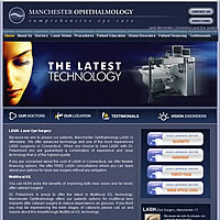 Manchester Ophthalmology