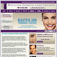 Maryland Cosmetic Laser Institute