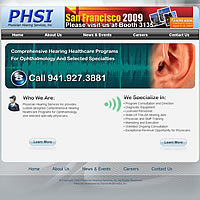 Physician Hearing Services, Inc.