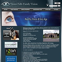 Sioux Falls Family Vision